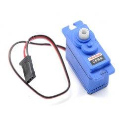 Micro servo numérique étanche - Traxxas 2080