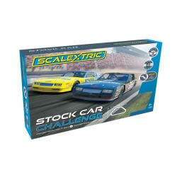 Scalextric C1383 Coffret Stock Car Challenge
