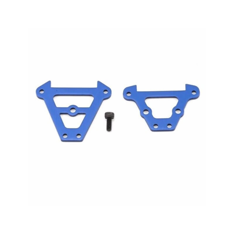Supports alu de tirants - Traxxas 7023