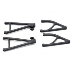 Triangles de suspension AR sup et inf- Traxxas 7132