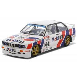 Scalextric C3782AE Autograph Series BMW E30 M3 - Steve Soper - Special Edition