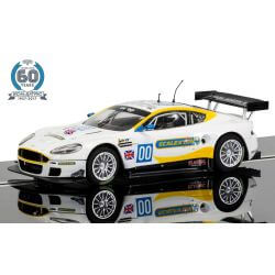 Scalextric C3830A Aston Martin DBR9 60th Anniversary Limited Edition New