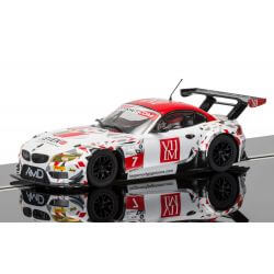 Scalextric C3848 BMW Z4 GT3, AMD Tuning