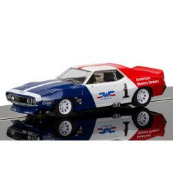 Scalextric C3875 AMC Javelin Trans Am, George Follmer