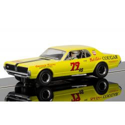 Scalextric C3729 Mercury Cougar XR7 1967
