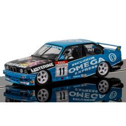 Scalextric - C3866 - BMW M3 E30, Will Hoy
