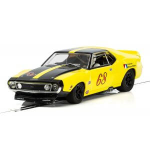 Scalextric C3921 AMX Javelin Trans AM - Roy Woods 1971, mint from factory in sto