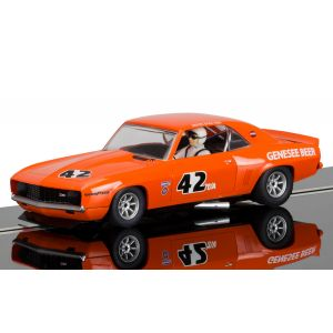 Scalextric C3874 Chevrolet Camaro Z28 Trans Am Series 1971 New Boxed
