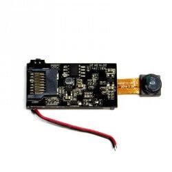 Platine Module HD 720p Caméra H107 HD - H107C-A34