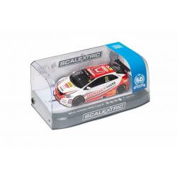 Scalextric C3734A Special Edition BTCC Honda Civic Type R Matt Neal 1 of 250