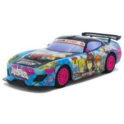 Scalextric C3838 Team GT Lighting - Sunrise