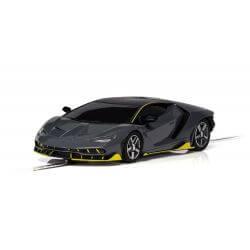 Scalextric C3961 Lamborghini Centenario - Carbon