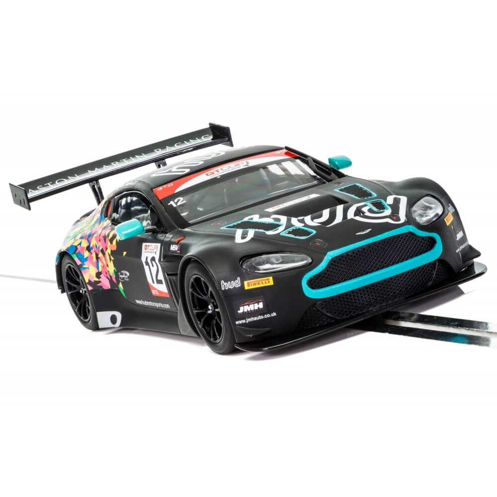 Slotcar Aston Martin GT3 Vantage