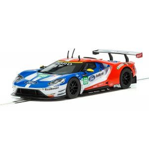 Scalextric C3858 Ford GT GTE Le Mans 2017 No.69