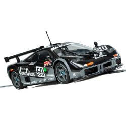 Scalextric C3965A Legends McLaren F1 GTR - Le Mans 1995 - Limited Edition