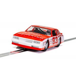 Scalextric C3949 Chevrolet Monte Carlo 1986 No.93 - Red