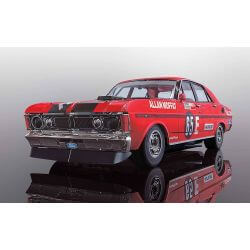 Scalextric C3928 Ford XY Falcon - Bathurst 500 1971