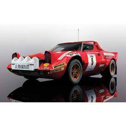 Scalextric C3930 Lancia Stratos - Tour de Corse - Rally de France 1975