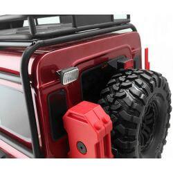 RC4WD Crawling Feux arrière pour Traxxas TRX-4