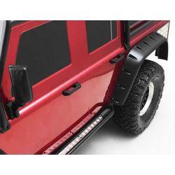 RC4WD Crawling, Gardes boue x4 pour Traxxas TRX-4