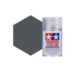 Tamiya peinture PS23 gris metallise 86023