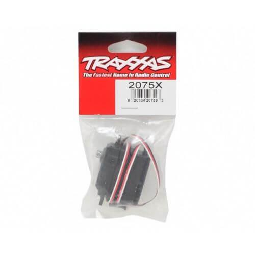 Traxxas Servo High-Torque Waterproof 9.0kg 0.17s 2075X
