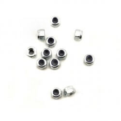 écrous nylstop 3mm x12- Traxxas 2745