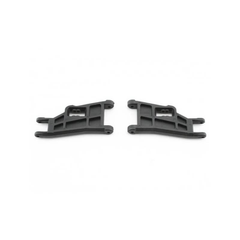Triangles de suspension AV x2 - Traxxas 3631