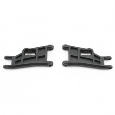 Triangles de suspension AV x2 - Traxxas 3631
