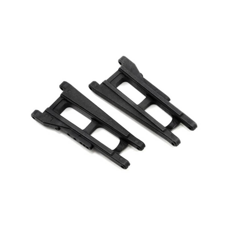Triangles de suspension Gauche et droit - Traxxas 3655X