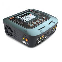 Chargeur Q200 (max 2x100W + 2x50W) Bluetooth SKYRC 100104
