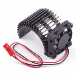 FAST36-4 Radiateur moteur