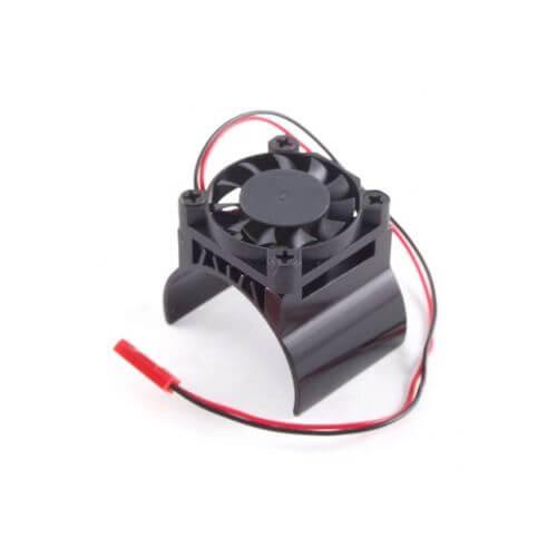 FAST36-3 radiateur + ventilateur moteur Format 540