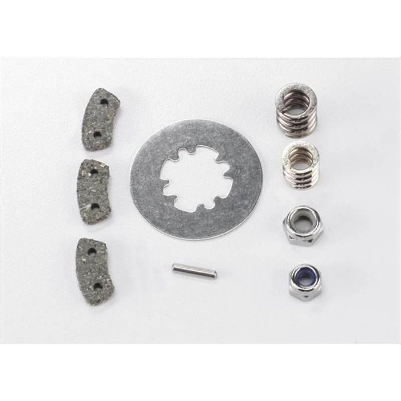 Kit de réparation slipper Traxxas 5552X