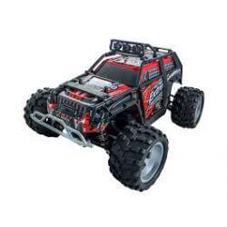 MonsterTruck RC Extreme Speed Racer 1/18 4WD - vitesse 55 km/h