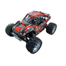 MonsterTruck RC Ace Speed 1/18 4WD - vitesse 55 km/h