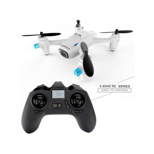 NEW: Hubsan X4 H107C+ PLUS Caméra HD 720p