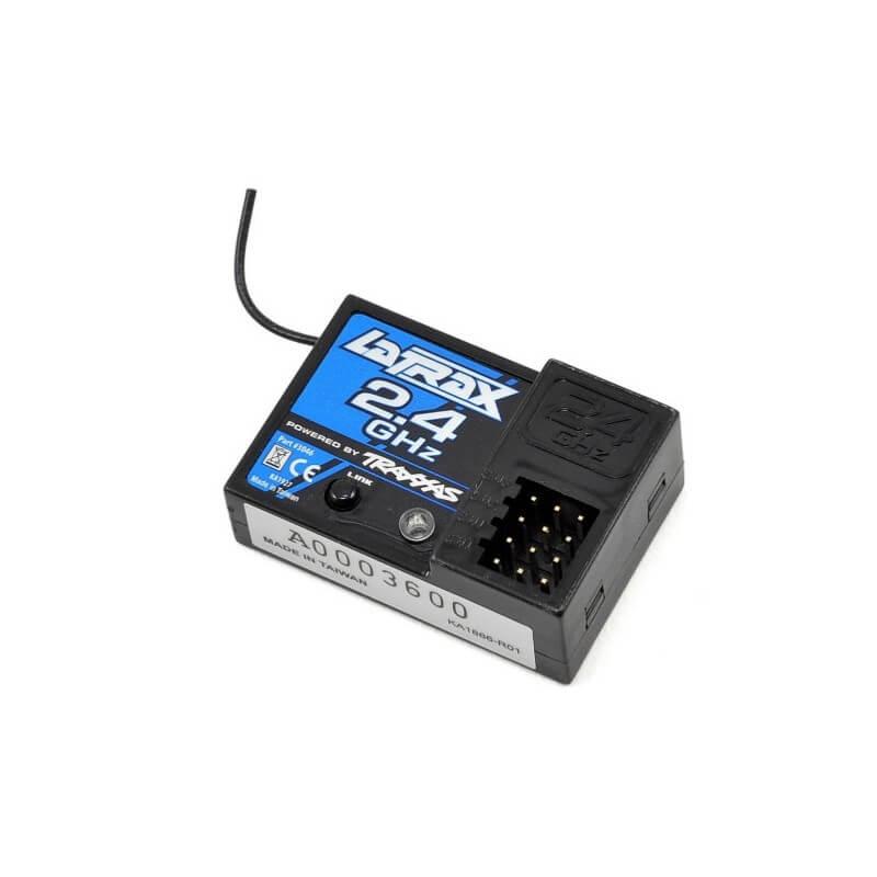 Recepteur micro 2.4ghz - latrax - Traxxas 3046