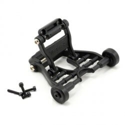 Kit wheelie bar assemble complet - Traxxas TRX 7184