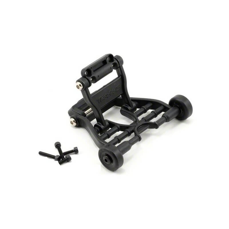 Kit wheelie bar assemble complet - Traxxas TRX 7184