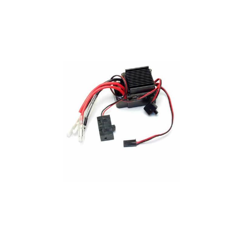 Variateur électronique ATOM Z60A511588