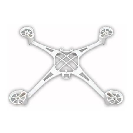 Chéssis Blanc pour Drone Alias LaTrax 6623A