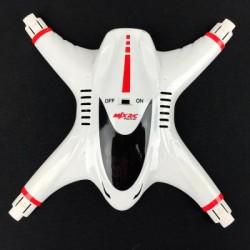 Fuselage pour Drone MJX X400