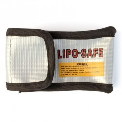 Sac de protection Lipo - 95x50x64