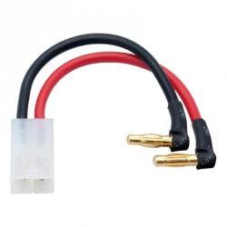 Adaptateur Plug/Prise TAMIYA - LRP 65838