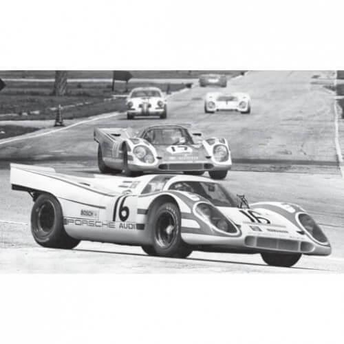 carrera evolution 27552 porsche 917k gesipa racing team 1000km n rburgring 1970. Black Bedroom Furniture Sets. Home Design Ideas