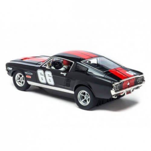 carrera evolution 27553 ford mustang gt. Black Bedroom Furniture Sets. Home Design Ideas