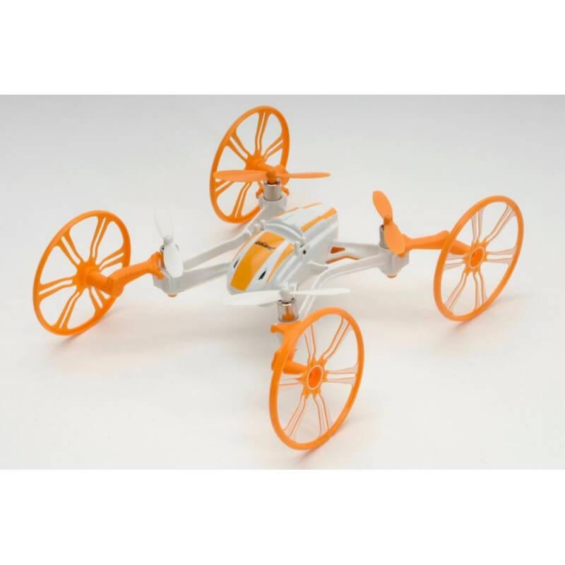 Drone pour Enfants UDI U843 Skywalker - Drone 4 en 1