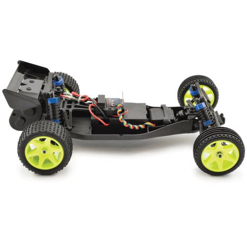 voiture t l command e enfants 1 12 buggy comet ftx 5516. Black Bedroom Furniture Sets. Home Design Ideas