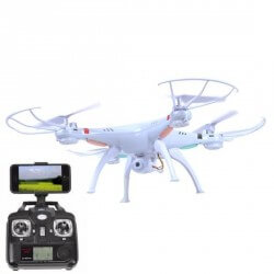 Drone T2M Spirit FPV T5166